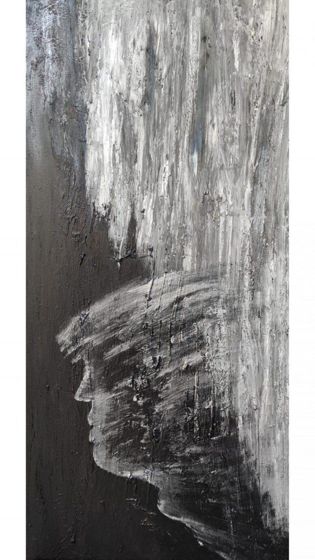 Abstract figurativ - Depressor
