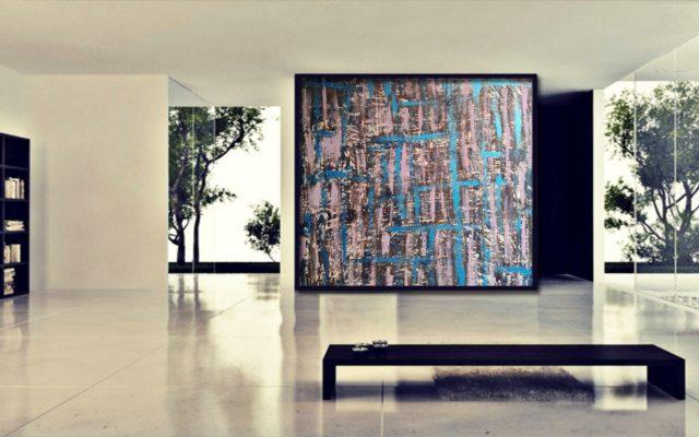 Abstract informal - Escape
