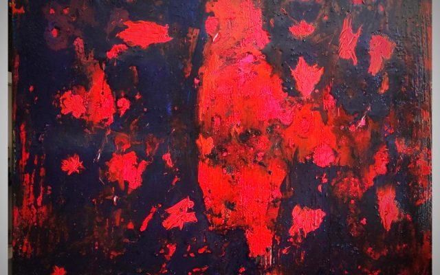 Abstract informal - Faithful Dream