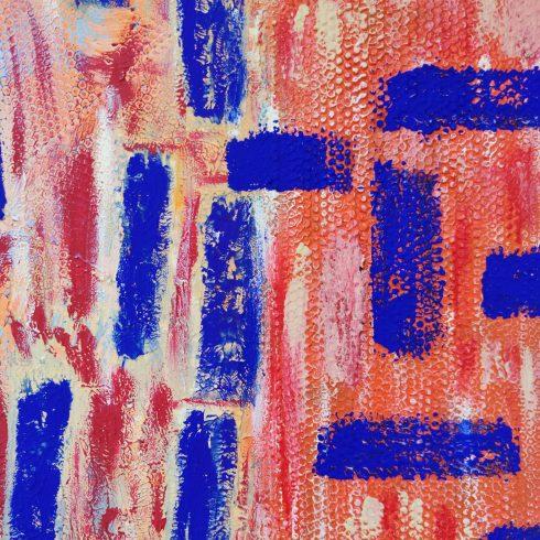 Abstract informal - Life