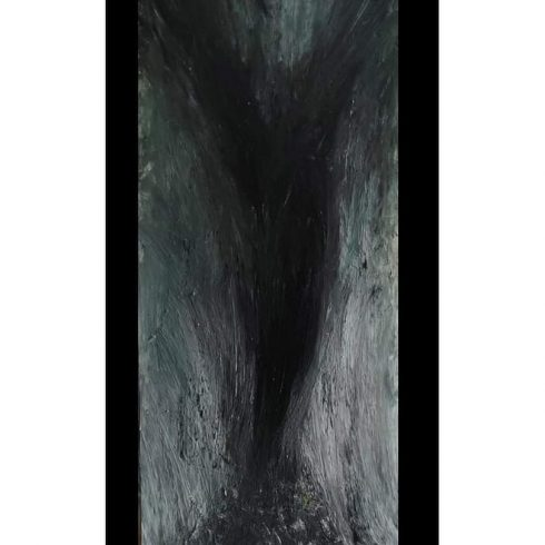 Abstract informal - Oltre I Bastioni di Orione