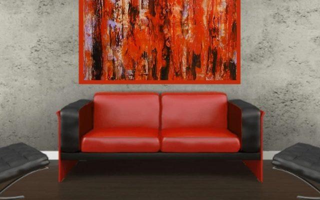 Abstract informal - The Beginning