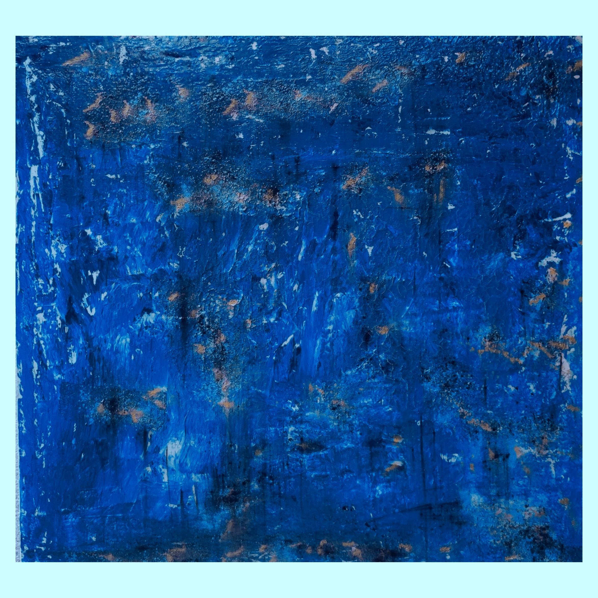 Abstract informal - Stardust